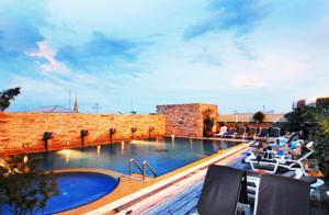 Buddy Lodge