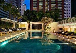 Courtyard by Marriott Bangkok