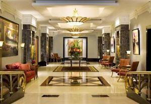 Marriott Executive Mayfair Bangkok